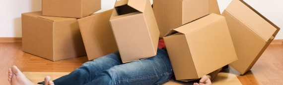 Is it worth it?  Top 10 Moving Insights